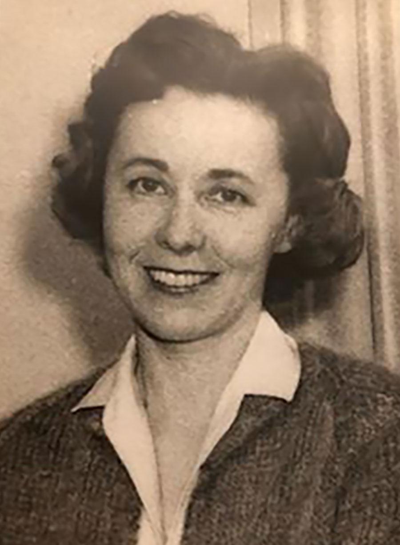 Camilla Bittle