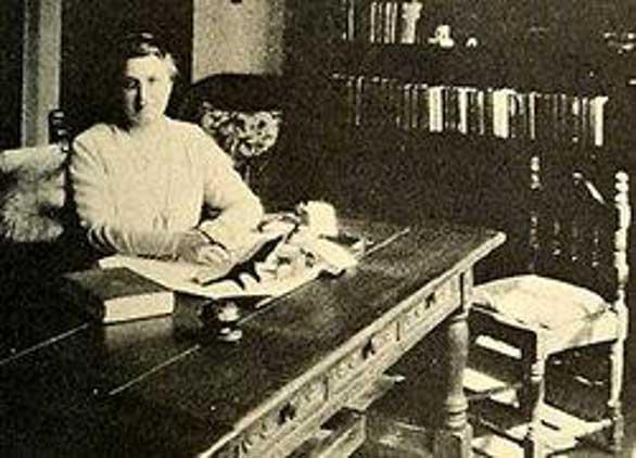 Helen Babson