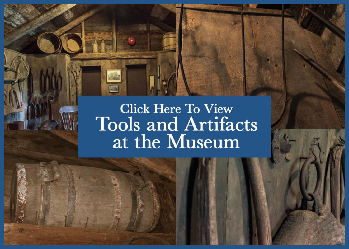 Museum Inventory