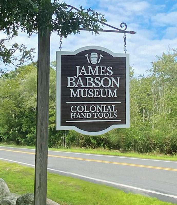 Babson Museum
